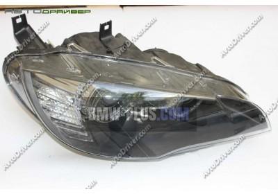 Биксеноновая фара правая X5 X6 BMW 63117287010