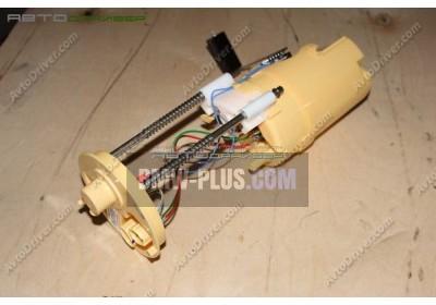 Блок подачи топлива с насосом правый BMW X5 X6 16117195471