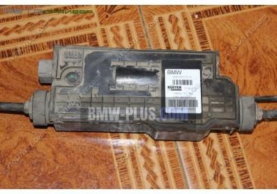 Блок ручника с ЭБУ BMW 7' 34436856931