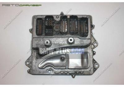 Блок управления двигателем DME BMW 12147620419