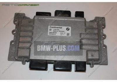 Блок управления двигателем DME BMW 12148623493