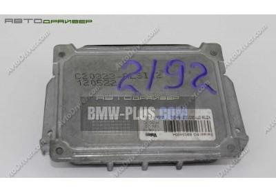 Блок управления ксеноновыми фарами BMW 1' 63117180050