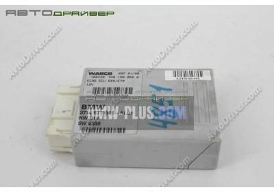 Блок управления пневматической подвеской BMW X5 X6  37146793163