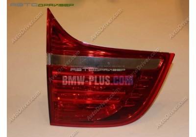 Блок задних фонарей на багажной двери Л BMW X6 E71 63217179987
