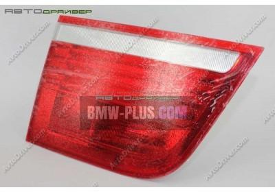 Блок задних фонарей на багажной двери левый BMW X5 E70 63217295339