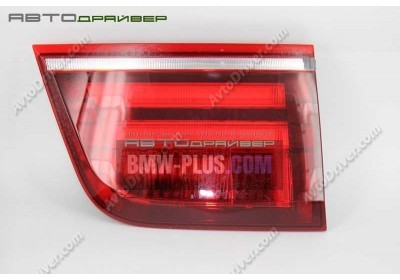 Блок задних фонарей на багажной двери правый BMW X5 E70 E70N 63217227794
