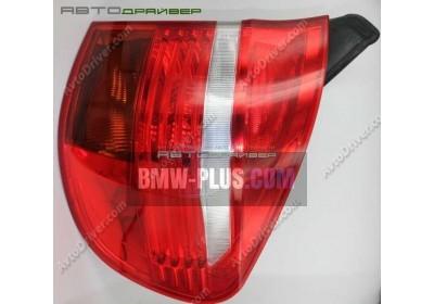 Блок задних фонарей на крыле правый BMW X5 E70 63217200818