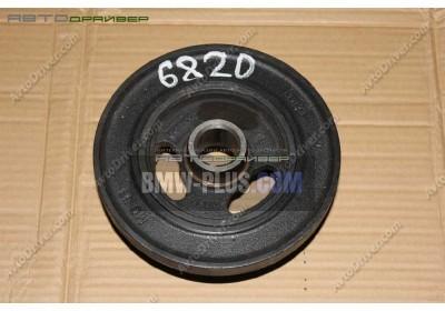 Демпфер крутильных колебаний BMW 11231438995