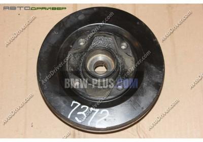 Демпфер крутильных колебаний BMW 11237570263