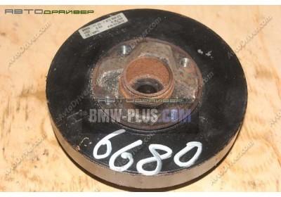 Демпфер крутильных колебаний BMW 11237572566