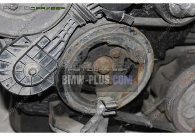 Демпфер крутильных колебаний BMW 11237638551