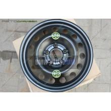 Диск аварийного колеса BMW 5' X3  36116758778