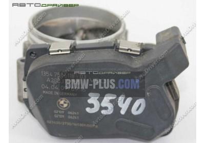 Дроссельная заслонка BMW 13547556118