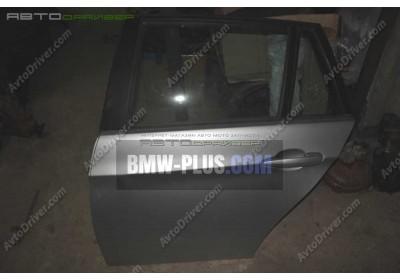Дверь задняя левая BMW 3' E91 41007203675