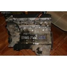 Двигатель 11000302324 BMW Е39, Е60 5'