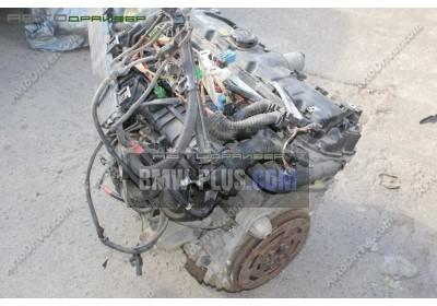 Двигатель N52B30 BMW 11000421164