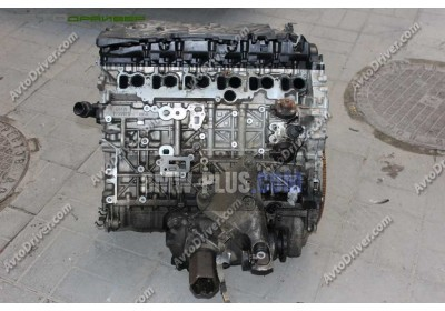 Двигатель N57D30 BMW 11002180690