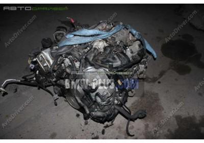 Двигатель N63B44A BMW 11002296775