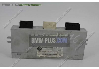 ЭБУ доводчика багажной двери BMW 61357335274