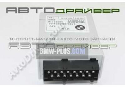 ЭБУ микромодуля питания BMW 5'  61359266274
