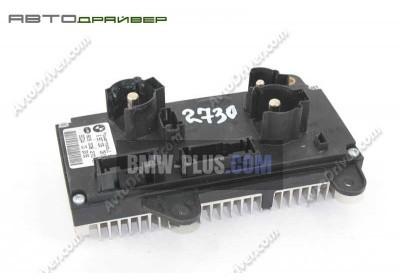 ЭБУ модуля питания BMW 7'  61316957026