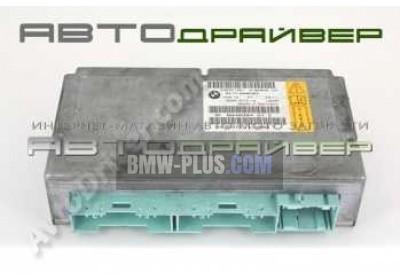 ЭБУ НПБ с модулем межсетевого преобразов BMW 5' E60 65776975682
