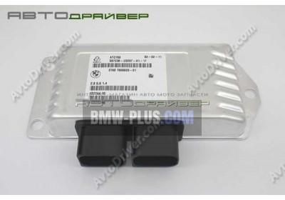 ЭБУ раздаточной коробки АТС 700 BMW X5 X6 27607606629