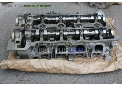 Головка блока цилиндров BMW 11127578025