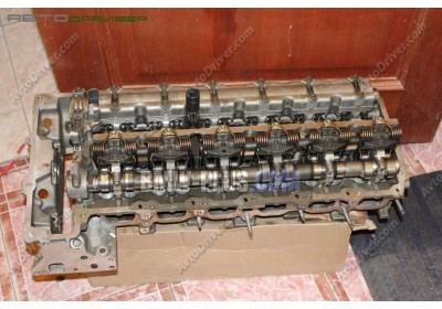 Головка блока цилиндров N55 BMW 11127646131