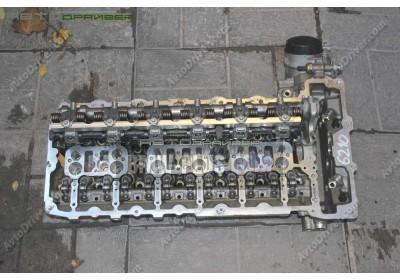Головка блока N55B30 BMW 11127624429