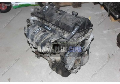 Исполнительный узел распредвала впускных клапанов MINI BMW  11367536085