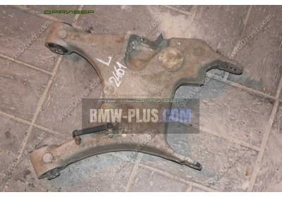 Качающийся рычаг левый BMW X5 E53 33326770743