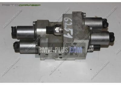 Клапанный блок BMW X5 X6 37206794578