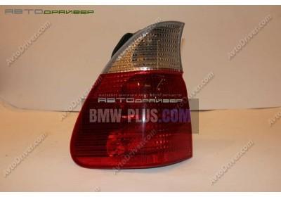 Комплект фонарей задних BMW X5 E53 63217158389 63217158390