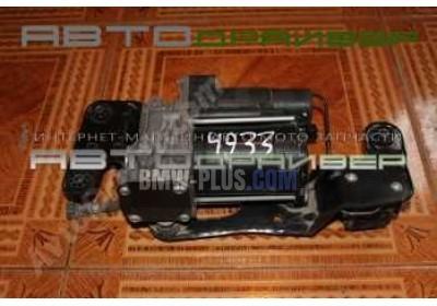 Компрессор пневмо подвески BMW X5 X6 37206859714