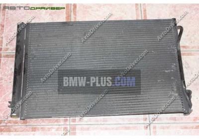 Конденсатор кондиционера с осушителем BMW 64539229022