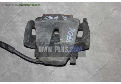 Корпус суппорта тормозного механизма правый BMW 34116776784