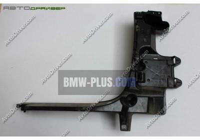 Крепление бампера выступ заднее правое BMW 51127294390