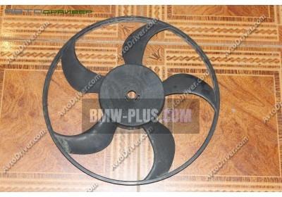 Крыльчатка вентилятора кондиционера BMW 145-65001-01
