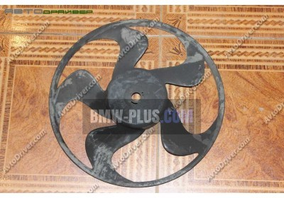 Крыльчатка вентилятора кондиционера BMW 145-65004-01