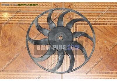 Крыльчатка вентилятора кондиционера BMW 5' E39 145-02-02