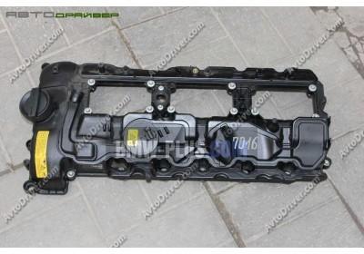 Крышка головки блока цилиндров BMW 11127846359