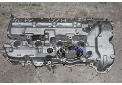Крышка головки блока цилиндров N63 BMW 11127570939