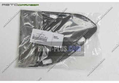 Крышка средней решетки нижняя правая BMW 51118056852