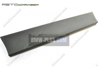 Крышка вещевого ящика BMW 51167161764