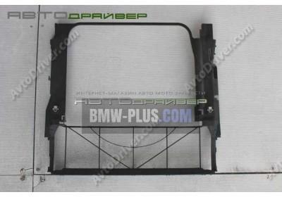 Кронштейн радиатора BMW X5 E53 17101439105
