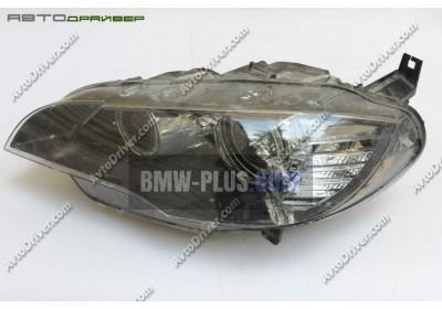 Ксеноновая фара AHL левая X5 X6 BMW 63117287013