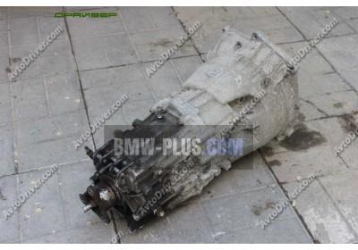 Механическая 6-ступенчатая КПП BMW 23007562730