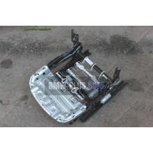 Механизм сиденья с электро приводом левый BMW 52107243527
