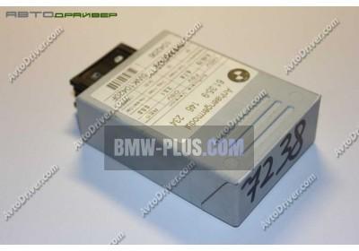 Модуль подключения электрооборудования прицепа BMW 61359167198